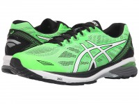 ASICS GT-1000 5 (Green Gecko/White/Black)
