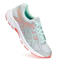 Женские ASICS GEL-Contend 4 (High Rise/Silver/Bay)