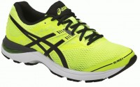 ASICS GEL-Pulse 9 (Safety Yellow/Black/Carbon)