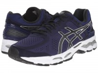 ASICS GEL-Kayano® 22 (Mediterranean/Black/Copper)