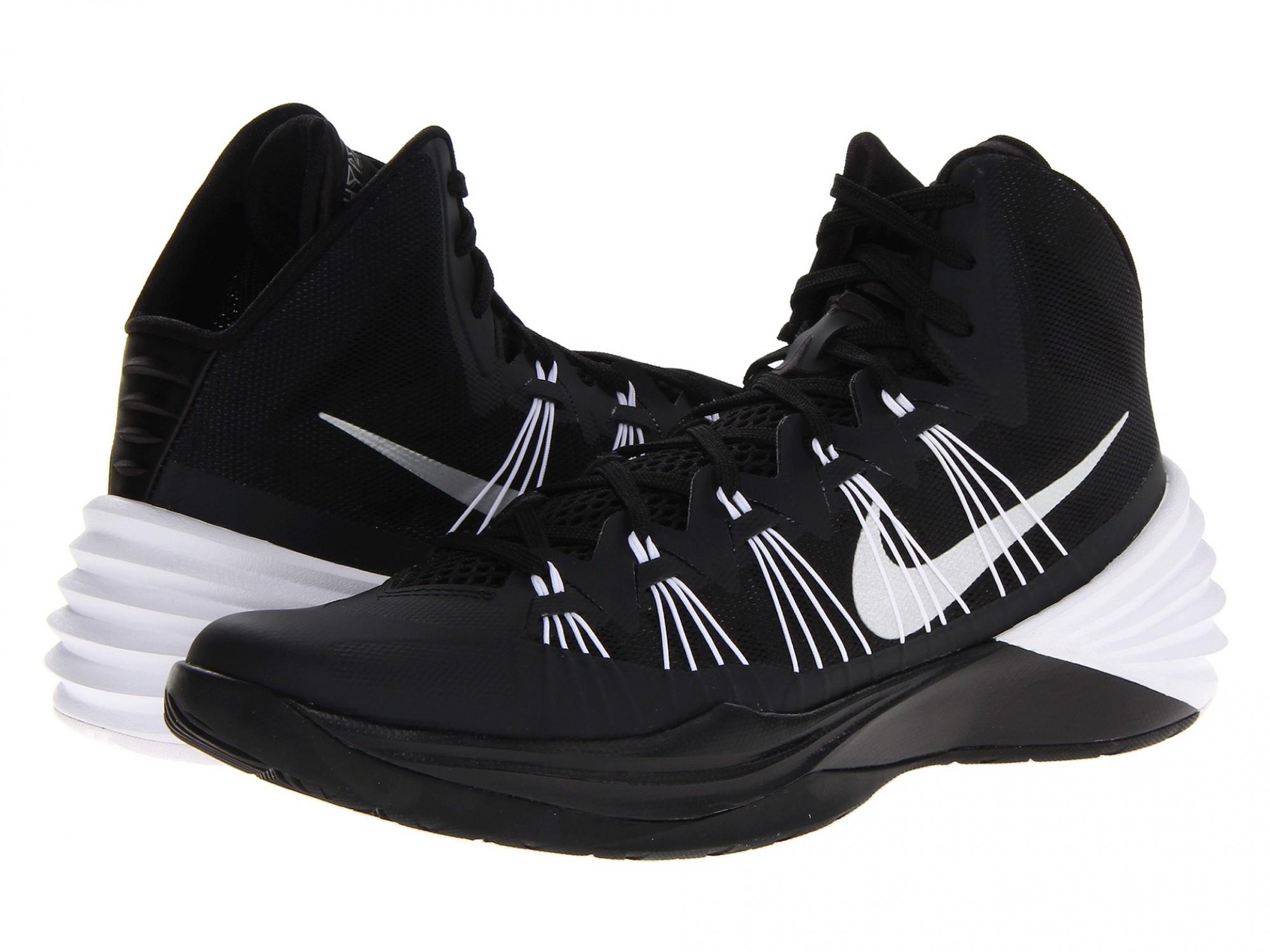 Nike Hyperdunk 2013 (Black/ Metallic) - купить в Украине ...