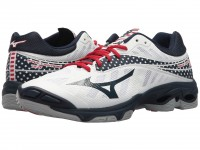 Mizuno Wave Lightning Z4 (Stars/Stripes)