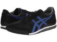 Onitsuka Tiger Ultimate 81 (Black/Monaco Blue)
