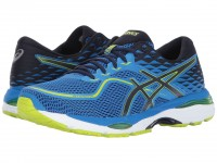 ASICS GEL-Cumulus 19 (Directoire Blue/Peacoat/Energy Green)