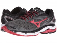 Mizuno Wave Inspire 13 (Dark Shadow/Chinese Red/Black)