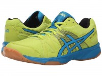 ASICS Gel-Upcourt (Lime/Methyl Blue/Black)