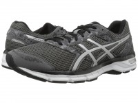ASICS GEL-Excite 4 (Carbon/Silver/Black)