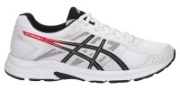 ASICS GEL-Contend 4 (White/Classic Red/Black)