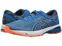 ASICS GT-1000 6 (Victoria Blue/Dark Blue/Shocking Orange)