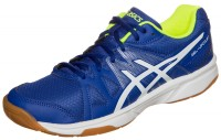 ASICS Gel-Upcourt (Asics Blue/White/Safety Yellow)