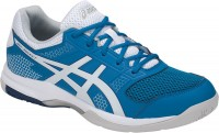 ASICS GEL-Rocket 8 (Race Blue/White)