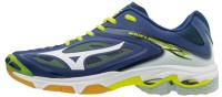 Mizuno Wave Lightning Z3 (Navy/Geel)