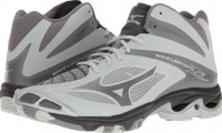 Mizuno Wave Lightning Z3 MID (Grey)