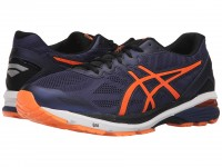 ASICS GT-1000 5 (Indigo Blue/Hot Orange/Black)