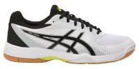 ASICS Gel-Task (White/Black/Midgrey)