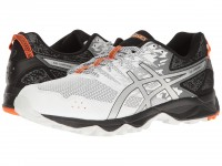 ASICS GEL-Sonoma™ 3 (White/Silver/Hot Orange)