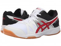 ASICS Gel-Upcourt™  (White/Racing red/Black)
