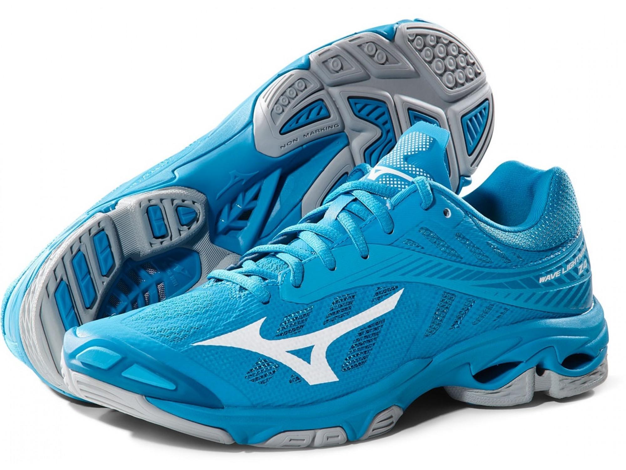 Mizuno Wave Lightning Z4 Волейбольные кроссовки V1GA1800-98 купить в ... 2bbb0ce9e41