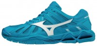 Mizuno Wave Tornado X2 (Blue Jewel/White/Hawaiian Ocean)