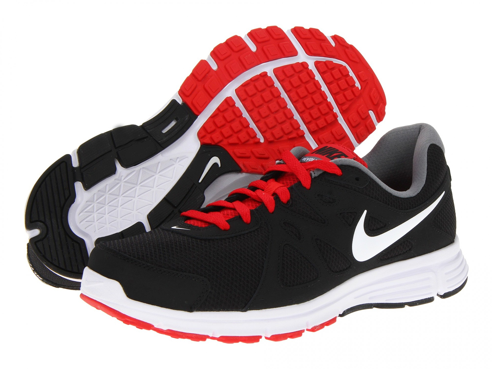 e085c5fa Nike Revolution 2 Беговые кроссовки 554953-016 купить в Украине ...