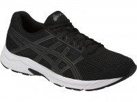 ASICS GEL-Contend 4 (Black/Carbon/White)