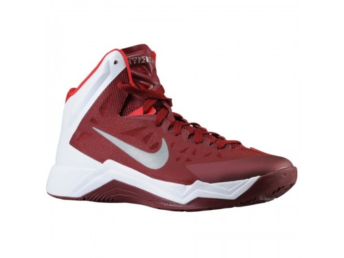 Nike Hyper Quickness (Team Red/ White)
