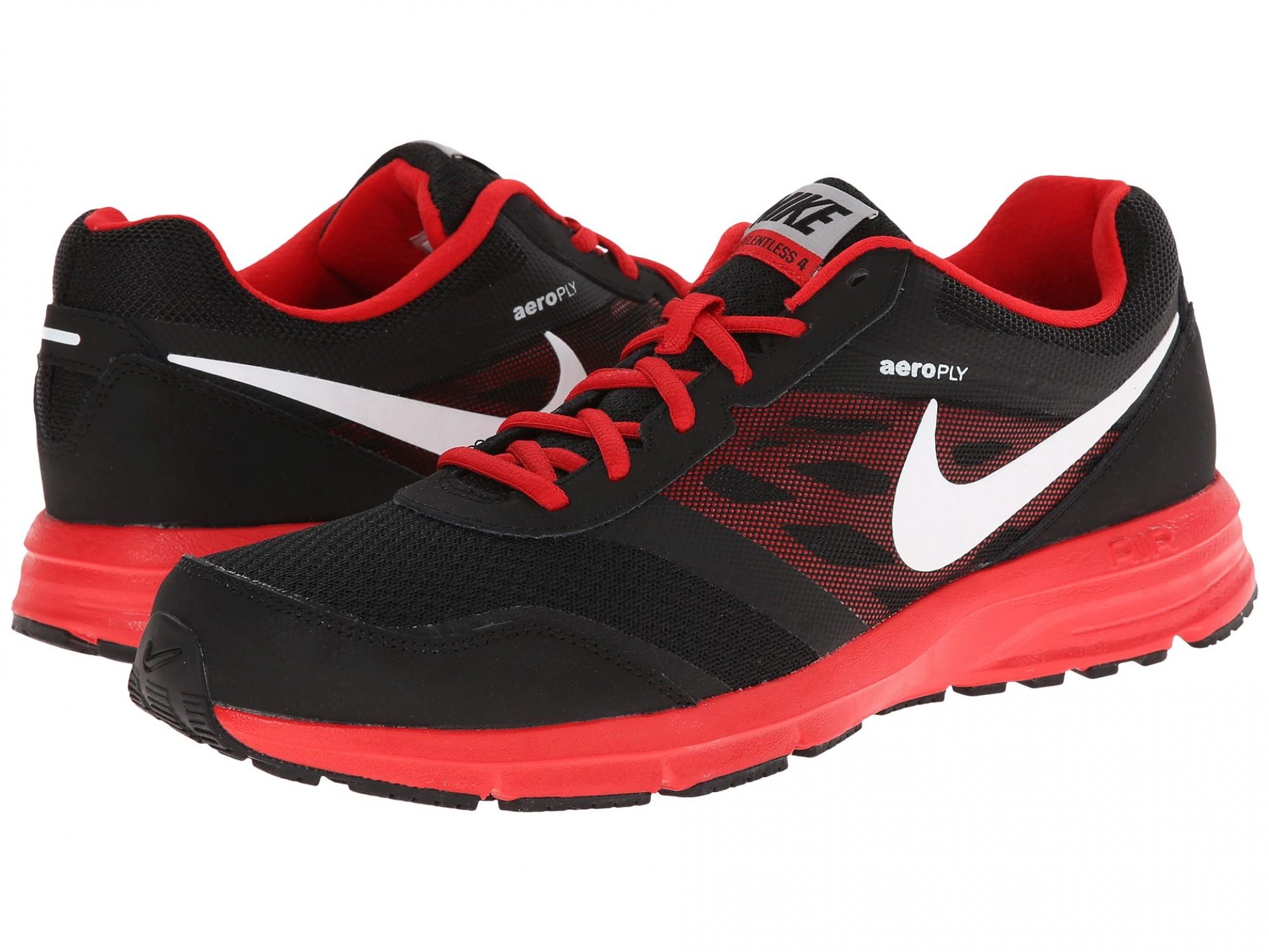 60ce048a Nike Air Relentless 4 Беговые кроссовки 685138006 купить в Украине ...