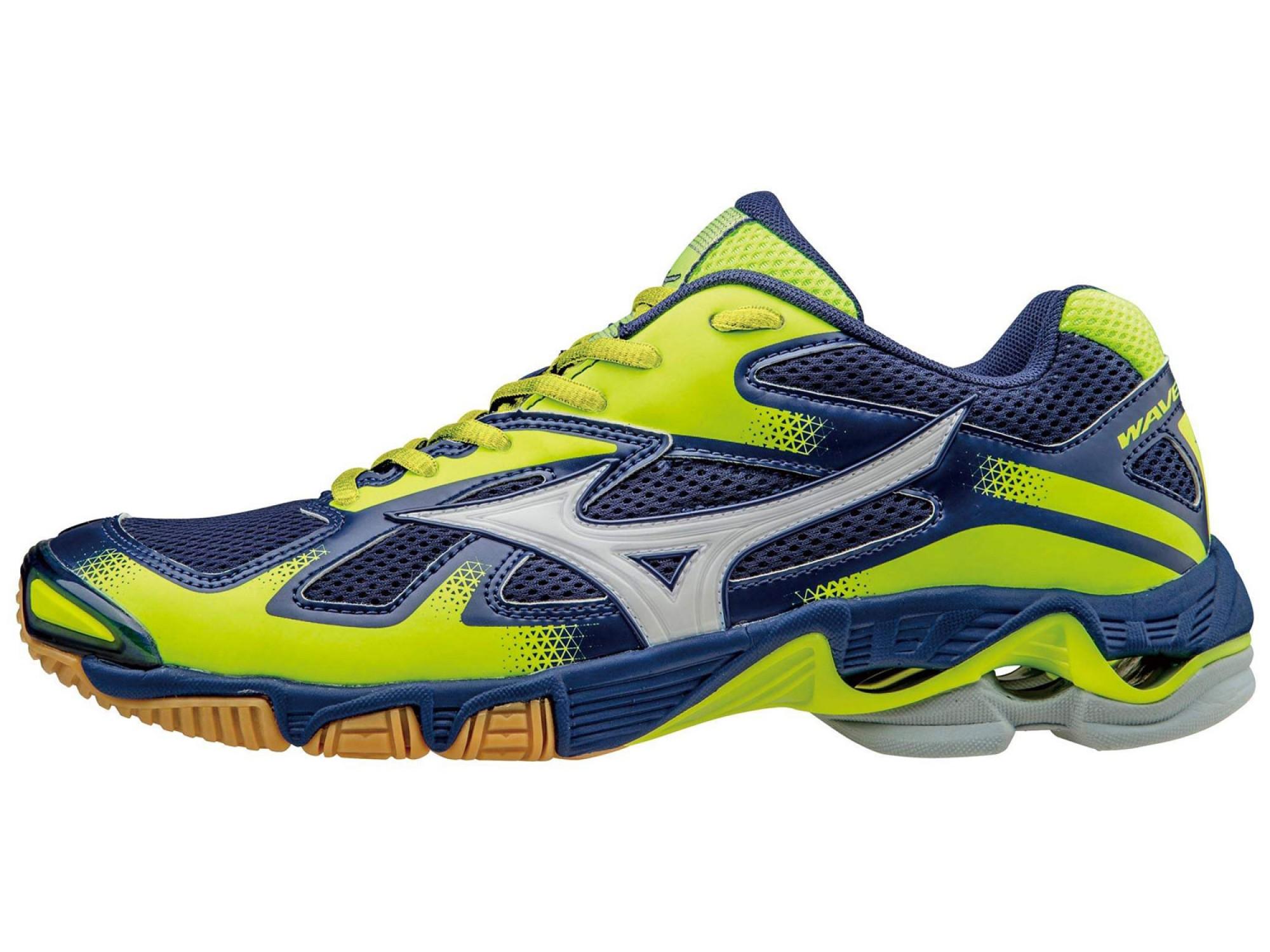 Mizuno Wave Bolt 5 Волейбольные кроссовки V1GA1660-02 купить в ... d18743ee3e2