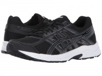 Женские ASICS GEL-Contend 4 (Black/Black/Carbon)