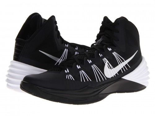 Nike Hyperdunk 2013 (Black/ Metallic)