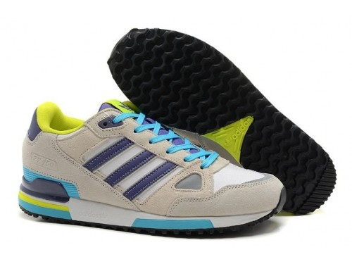 Adidas ZX750 (Yellow/ Pearl)