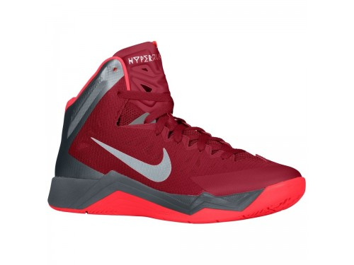 Nike Hyper Quickness (Noble Red)