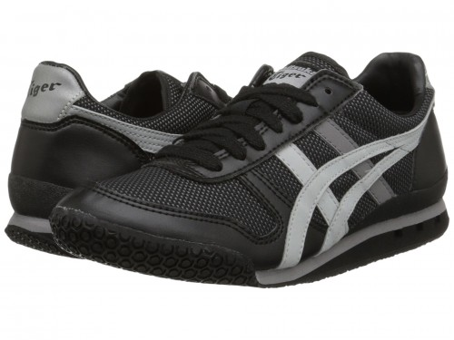 Onitsuka Tiger Ultimate 81 (Black/Stone Grey)