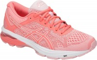 Женские ASICS GT-1000 6 (Seashell Pink/Begonia Pink/White)