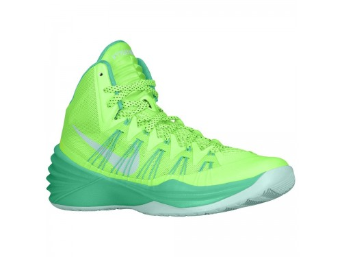 Nike Hyperdunk 2013 (Flash Lime)