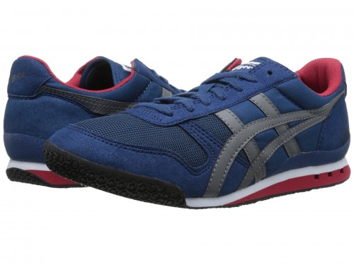 Onitsuka Tiger Ultimate 81 (Poseidon/Charcoal)
