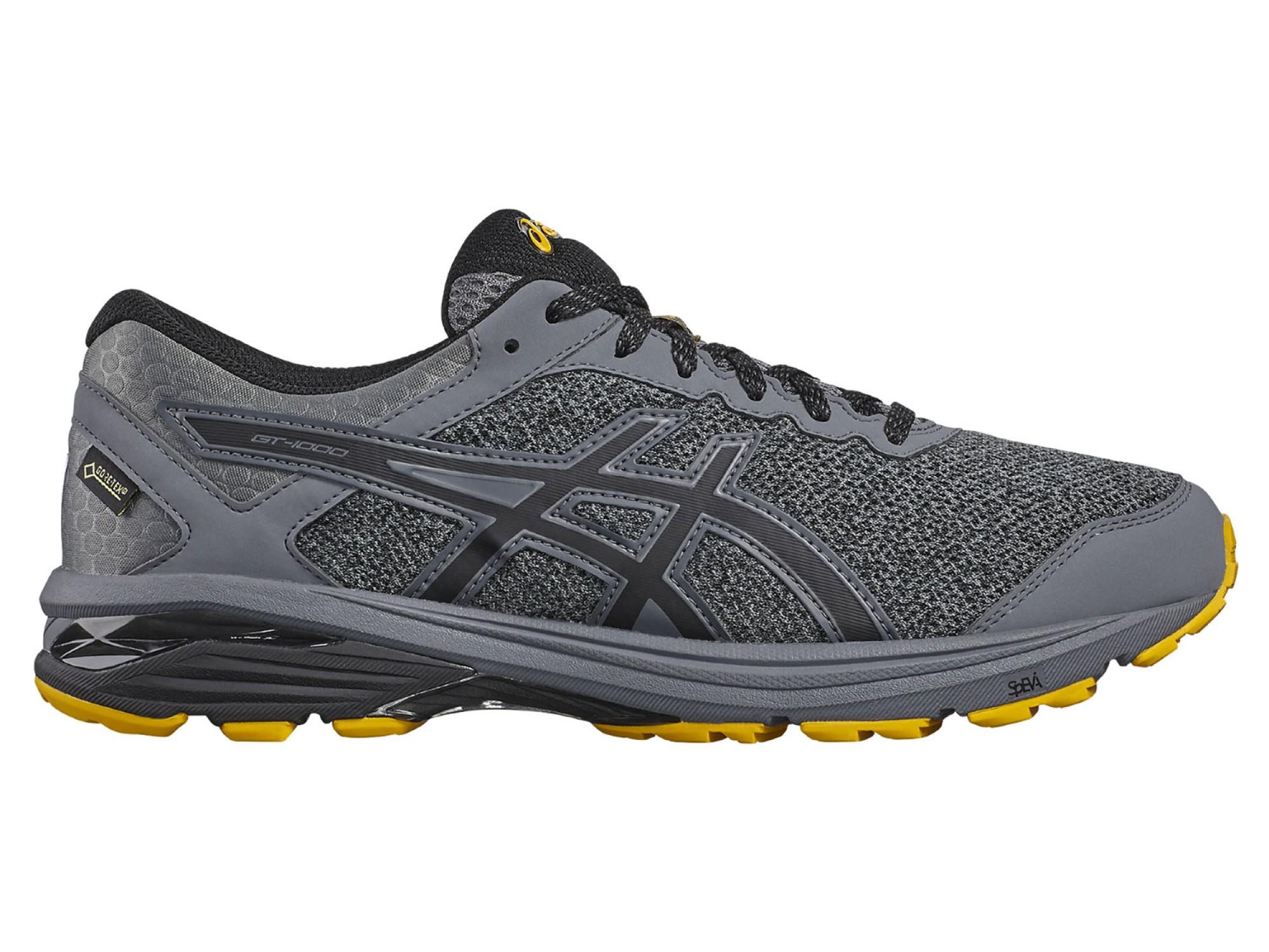 e862370b6b0 ASICS GT-1000 6 GTX® - кроссовки для бега с мембраной Gore-tex ...