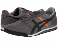 Onitsuka Tiger Ultimate 81 (Charcoal/Orange)
