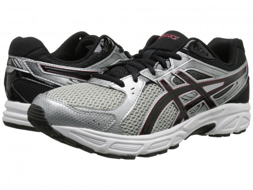 ASICS GEL-Contend 2 (Lightning/Black/Red)