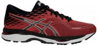 ASICS GEL-Cumulus 19 (Prime Red/Black/Silver)