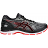 ASICS GEL-Nimbus 20 (Black/Red Alert)
