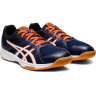 ASICS Upcourt 3 (Peacoat/White)
