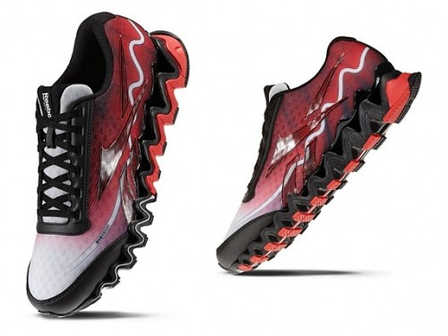 Reebok ZigUltra (Techy Red)