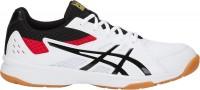 Asics GEL-Upcourt 3 (White/Black/Red)
