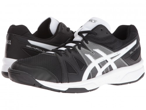 ASICS Gel-Upcourt (Black/White/Silver)