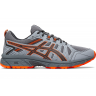 ASICS GEL-Venture 7 (Carrier Grey/Habanero)