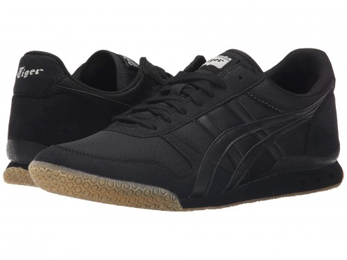 Onitsuka Tiger Ultimate 81 (Black/Black2)