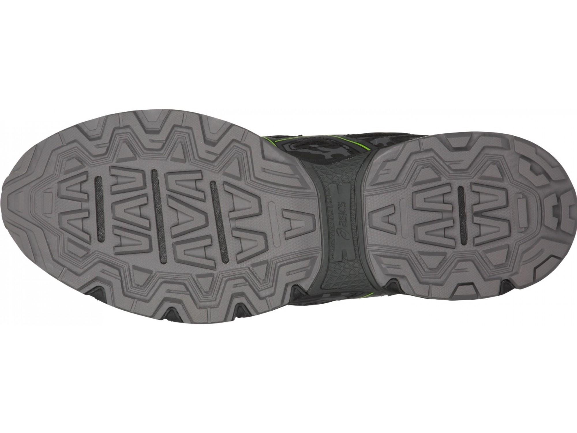 0b7fb3f8b674b5 ASICS Gel-Venture 6 Беговые кроссовки T7G1N-001 купить в Украине ...