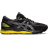 ASICS GEL-Nimbus 21 (Black/Lemon Spark)