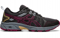Женские ASICS GEL-Venture 7 (Graphite Grey/Dried Berry)